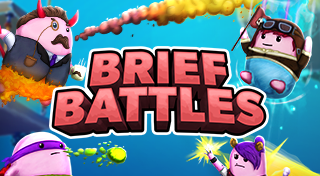 Brief Battles's Logo