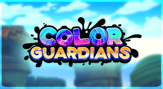 Color Guardians's Logo