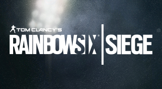 Tom Clancy's Rainbow Six Siege's Logo