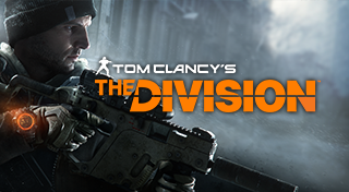 Tom Clancys The Division's Logo