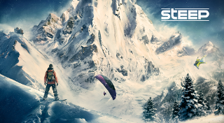 STEEP's Logo