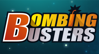 Bombing Buster's Logo