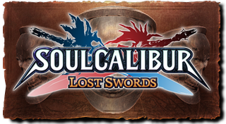 SOULCALIBUR Lost Swords's Logo