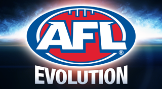 AFL 3 Evolution 's Logo