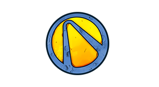 Borderlands: The Pre-Sequel's Logo