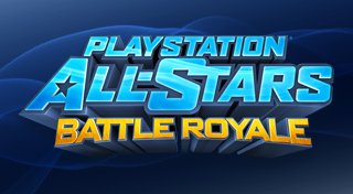 PlayStation® All-Stars Battle Royale's Logo