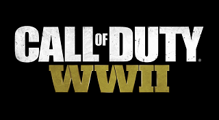 Call of Duty: WWII's Logo