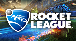 Rocket League's Logo