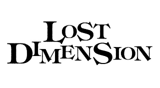Lost Dimension's Logo