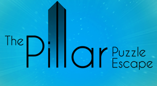 The Pillar: Puzzle Escape's Logo