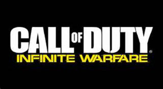 Call of Duty Infinite Warfare's Logo