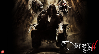 The Darkness II's Logo