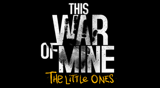 This War of Mine: The Little Ones's Logo