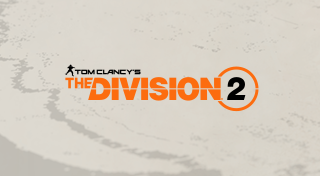 Tom Clancy's The Division® 2's Logo