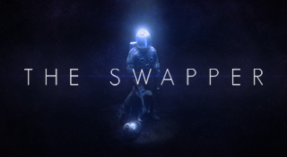 The Swapper's Logo
