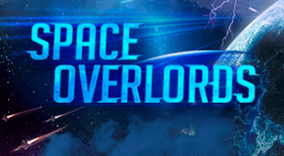 SPACE OVERLORDS's Logo