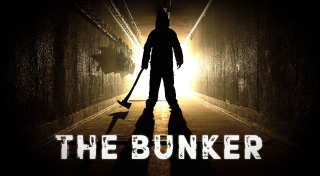 The Bunker's Logo