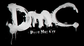 DmC Devil May Cry™'s Logo