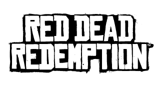 Red Dead Redemption's Logo