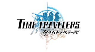TIME TRAVELERS's Logo