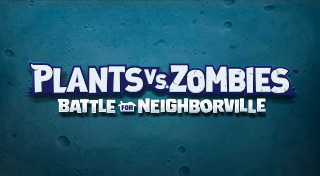 Plants vs. Zombies: Battle for Neighborville's Logo