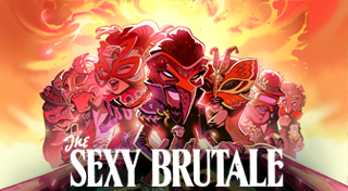 The Sexy Brutale's Logo