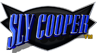 Sly Cooper: Thieves in Time™'s Logo
