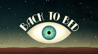 Back to Bed's Logo