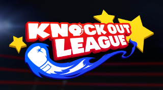 Knockout League's Logo