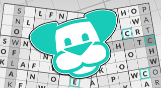 Word Sudoku by POWGI's Logo