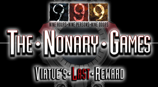 Zero Escape: The Nonary Games's Logo