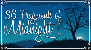 36 Fragments of Midnight's Logo