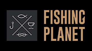 Fishing Planet's Logo