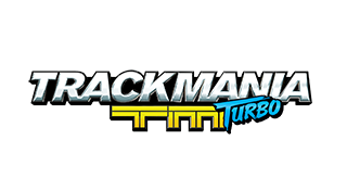 Trackmania Turbo's Logo
