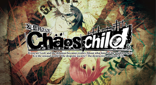 CHAOS;CHILD's Logo