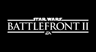 STAR WARS Battlefront II 's Logo