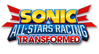 Sonic & All-Stars Racing Transformed™'s Logo