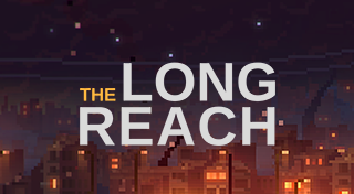 The Long Reach's Logo