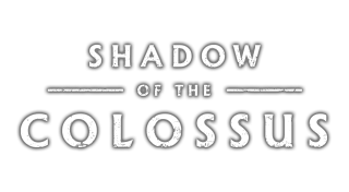Shadow of the Colossus's Logo