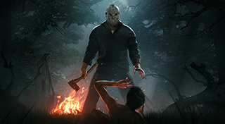 Friday the 13: The Game's Logo