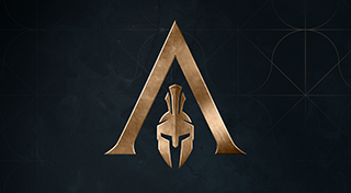 Assassin's Creed Odyssey's Logo