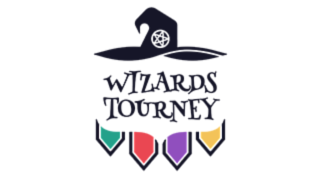 Wizards Tourney's Logo