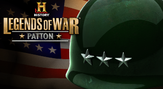 Legends of War: Patton's Logo