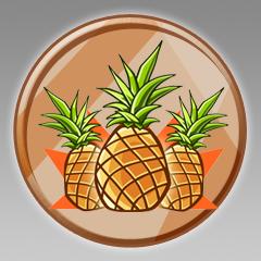 Ananas-Ass