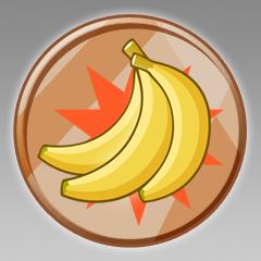 Bananen-Fanatiker