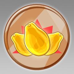 Papaya-Perfektion