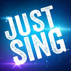 Willkommen zu Just Sing