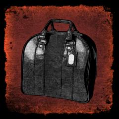 Was ist in der Tasche?