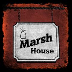 Das Haus der Familie Marsh
