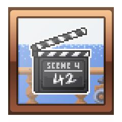 Szene 4, Aufnahme 42, Action!